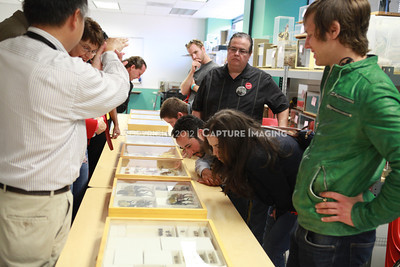 1205140-039    LOS ANGELES, CA - MAY 4: The NHM First Fridays - May 2012 at the Natural History Museum of Los Angeles County on May 4, 2012 in Los Angeles, California. (Photo by Ryan Miller/Capture Imaging)