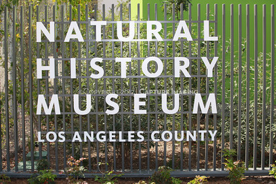 1204064-002    LOS ANGELES, CA - APRIL 19: The north campus press preview at Natural History Museum of Los Angeles County on April 4/19/12, 2012 in Los Angeles, California. (Photo by Ryan Miller/Capture Imaging)