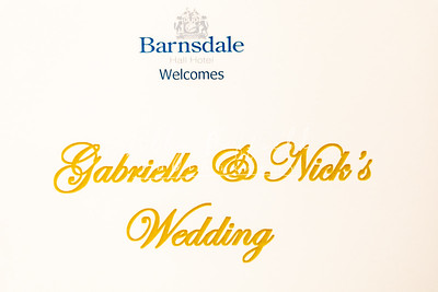 Nick & Gabby Wedding - Acc26