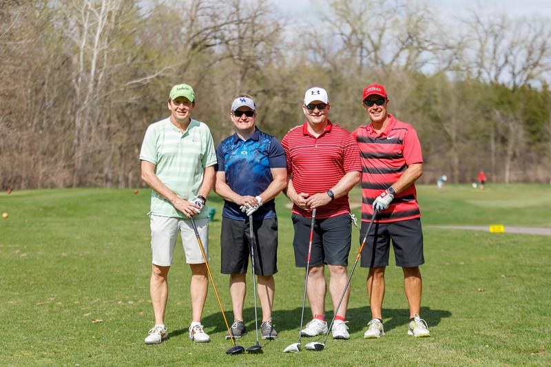 2018 Nickel Open - May 5, 2018