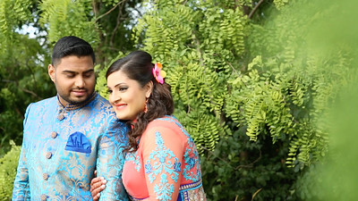 Niral + Richa Wedding SAme Day Edit