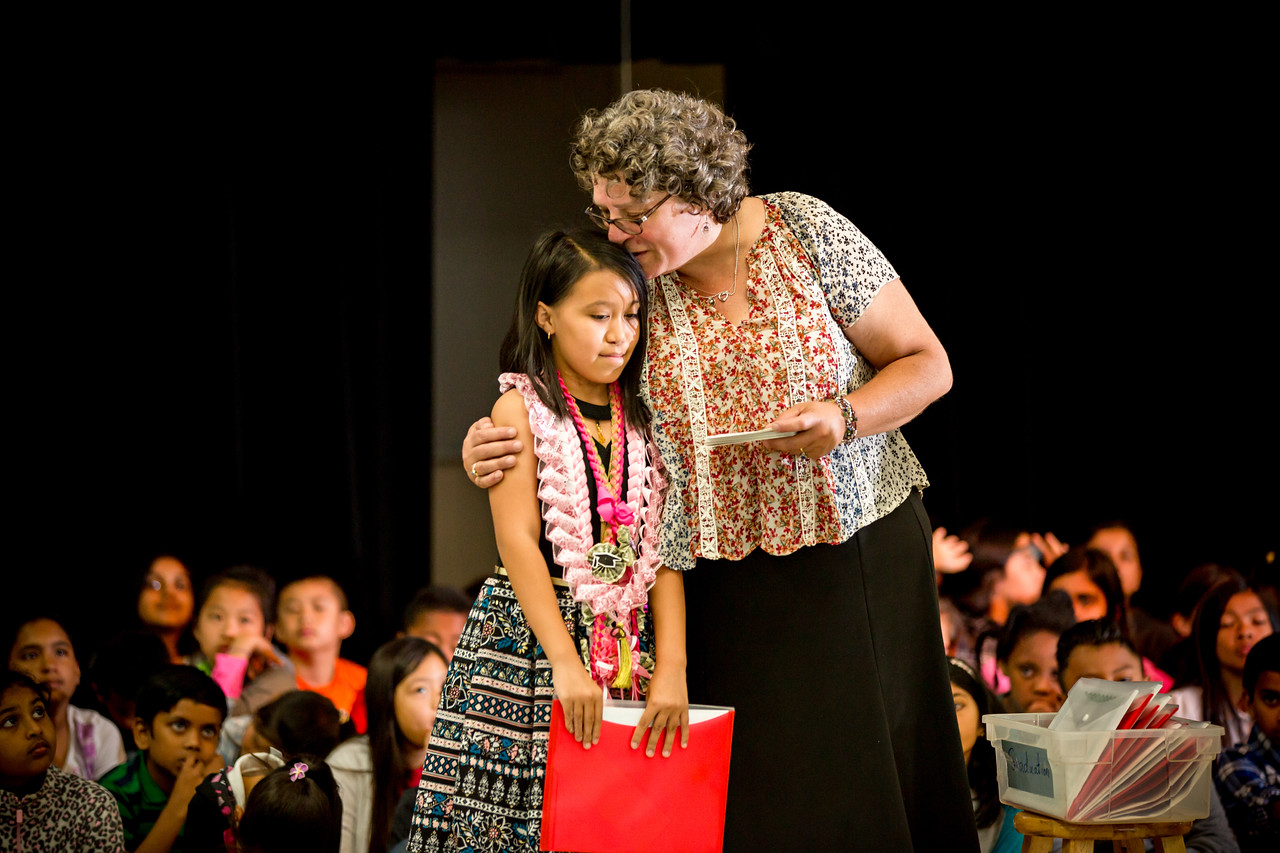 Northwood Elementary school graduation 2017, Huy Pham Photography