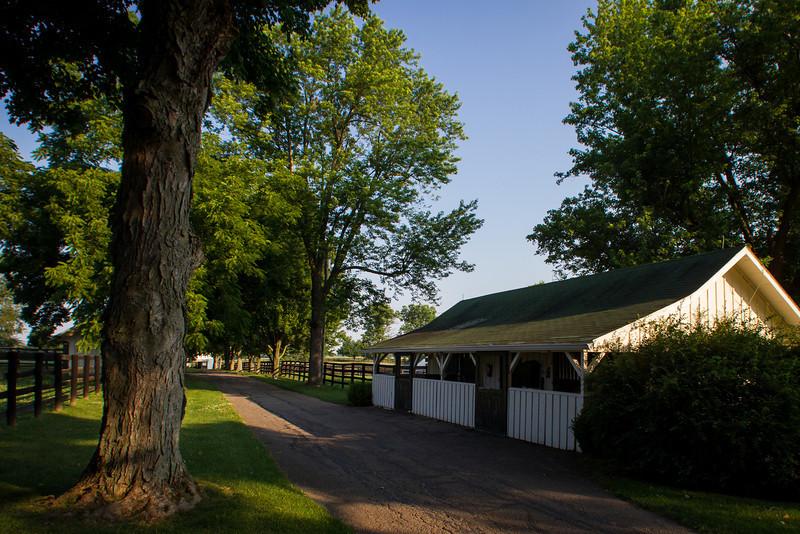 Nuckols Farm Scenic