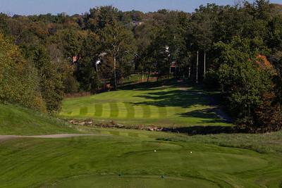 Glen Oaks Country Club 10.09.2012
