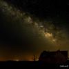 Milky Way, Oklahoma