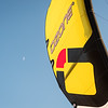 Paulino Pereira ripping in Guincho, POR, with his Ozone Edge kite and Code board