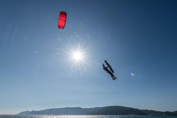 19/07/19 - Setúbal (POR) - Ozone Kites