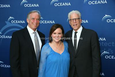 Oceana's Sea Change Summer Party 2014