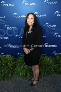 1207191-012   LAGUNA BEACH, CA -  JULY 29: Oceana's Sea Change Summer Party 2012 held on July 29, 2012 in Laguna Beach, California. (Photo by Ryan Miller/Capture Imaging)