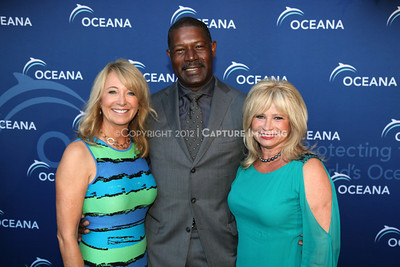 1207191-024   LAGUNA BEACH, CA -  JULY 29: Oceana's Sea Change Summer Party 2012 held on July 29, 2012 in Laguna Beach, California. (Photo by Ryan Miller/Capture Imaging)