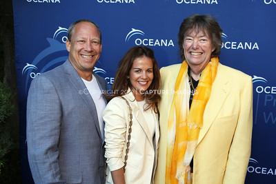 1207191-037   LAGUNA BEACH, CA -  JULY 29: Oceana's Sea Change Summer Party 2012 held on July 29, 2012 in Laguna Beach, California. (Photo by Ryan Miller/Capture Imaging)