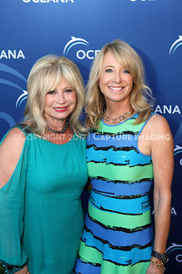 1207191-014   LAGUNA BEACH, CA -  JULY 29: Oceana's Sea Change Summer Party 2012 held on July 29, 2012 in Laguna Beach, California. (Photo by Ryan Miller/Capture Imaging)