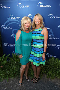 1207191-017   LAGUNA BEACH, CA -  JULY 29: Oceana's Sea Change Summer Party 2012 held on July 29, 2012 in Laguna Beach, California. (Photo by Ryan Miller/Capture Imaging)