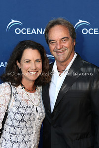1207191-007   LAGUNA BEACH, CA -  JULY 29: Oceana's Sea Change Summer Party 2012 held on July 29, 2012 in Laguna Beach, California. (Photo by Ryan Miller/Capture Imaging)