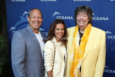 1207191-036   LAGUNA BEACH, CA -  JULY 29: Oceana's Sea Change Summer Party 2012 held on July 29, 2012 in Laguna Beach, California. (Photo by Ryan Miller/Capture Imaging)