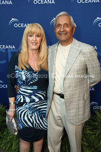 1207191-047   LAGUNA BEACH, CA -  JULY 29: Oceana's Sea Change Summer Party 2012 held on July 29, 2012 in Laguna Beach, California. (Photo by Ryan Miller/Capture Imaging)
