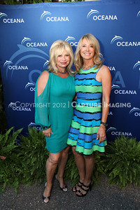 1207191-018   LAGUNA BEACH, CA -  JULY 29: Oceana's Sea Change Summer Party 2012 held on July 29, 2012 in Laguna Beach, California. (Photo by Ryan Miller/Capture Imaging)