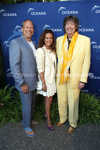 1207191-042   LAGUNA BEACH, CA -  JULY 29: Oceana's Sea Change Summer Party 2012 held on July 29, 2012 in Laguna Beach, California. (Photo by Ryan Miller/Capture Imaging)