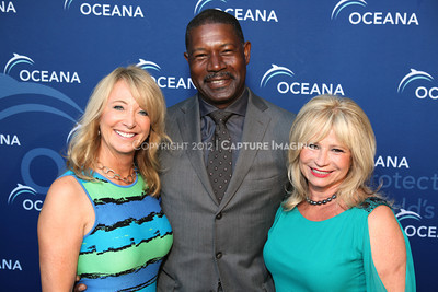 1207191-022   LAGUNA BEACH, CA -  JULY 29: Oceana's Sea Change Summer Party 2012 held on July 29, 2012 in Laguna Beach, California. (Photo by Ryan Miller/Capture Imaging)