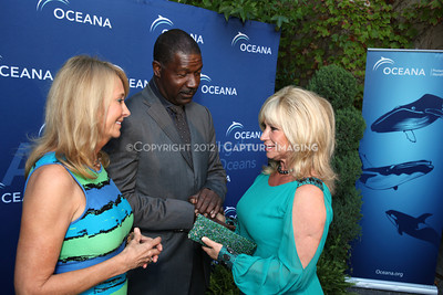 1207191-030   LAGUNA BEACH, CA -  JULY 29: Oceana's Sea Change Summer Party 2012 held on July 29, 2012 in Laguna Beach, California. (Photo by Ryan Miller/Capture Imaging)