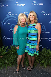 1207191-016   LAGUNA BEACH, CA -  JULY 29: Oceana's Sea Change Summer Party 2012 held on July 29, 2012 in Laguna Beach, California. (Photo by Ryan Miller/Capture Imaging)