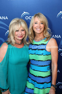 1207191-015   LAGUNA BEACH, CA -  JULY 29: Oceana's Sea Change Summer Party 2012 held on July 29, 2012 in Laguna Beach, California. (Photo by Ryan Miller/Capture Imaging)