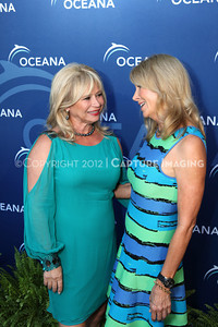 1207191-020   LAGUNA BEACH, CA -  JULY 29: Oceana's Sea Change Summer Party 2012 held on July 29, 2012 in Laguna Beach, California. (Photo by Ryan Miller/Capture Imaging)