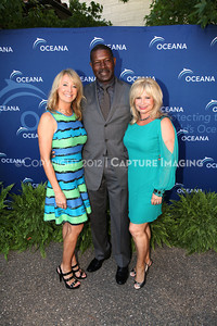 1207191-027   LAGUNA BEACH, CA -  JULY 29: Oceana's Sea Change Summer Party 2012 held on July 29, 2012 in Laguna Beach, California. (Photo by Ryan Miller/Capture Imaging)