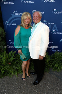 1207191-004   LAGUNA BEACH, CA -  JULY 29: Oceana's Sea Change Summer Party 2012 held on July 29, 2012 in Laguna Beach, California. (Photo by Ryan Miller/Capture Imaging)