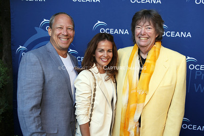 1207191-035   LAGUNA BEACH, CA -  JULY 29: Oceana's Sea Change Summer Party 2012 held on July 29, 2012 in Laguna Beach, California. (Photo by Ryan Miller/Capture Imaging)