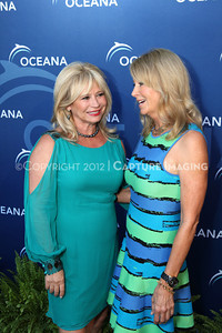 1207191-019   LAGUNA BEACH, CA -  JULY 29: Oceana's Sea Change Summer Party 2012 held on July 29, 2012 in Laguna Beach, California. (Photo by Ryan Miller/Capture Imaging)