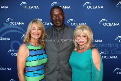 1207191-025   LAGUNA BEACH, CA -  JULY 29: Oceana's Sea Change Summer Party 2012 held on July 29, 2012 in Laguna Beach, California. (Photo by Ryan Miller/Capture Imaging)