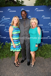1207191-026   LAGUNA BEACH, CA -  JULY 29: Oceana's Sea Change Summer Party 2012 held on July 29, 2012 in Laguna Beach, California. (Photo by Ryan Miller/Capture Imaging)