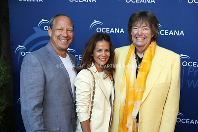 1207191-038   LAGUNA BEACH, CA -  JULY 29: Oceana's Sea Change Summer Party 2012 held on July 29, 2012 in Laguna Beach, California. (Photo by Ryan Miller/Capture Imaging)