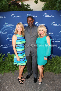 1207191-028   LAGUNA BEACH, CA -  JULY 29: Oceana's Sea Change Summer Party 2012 held on July 29, 2012 in Laguna Beach, California. (Photo by Ryan Miller/Capture Imaging)
