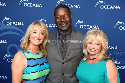 1207191-023   LAGUNA BEACH, CA -  JULY 29: Oceana's Sea Change Summer Party 2012 held on July 29, 2012 in Laguna Beach, California. (Photo by Ryan Miller/Capture Imaging)