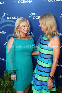 1207191-021   LAGUNA BEACH, CA -  JULY 29: Oceana's Sea Change Summer Party 2012 held on July 29, 2012 in Laguna Beach, California. (Photo by Ryan Miller/Capture Imaging)
