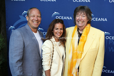 1207191-034   LAGUNA BEACH, CA -  JULY 29: Oceana's Sea Change Summer Party 2012 held on July 29, 2012 in Laguna Beach, California. (Photo by Ryan Miller/Capture Imaging)
