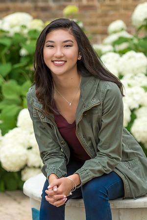 Olivia K Senior 2018