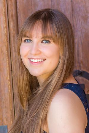 Olivia K Senior