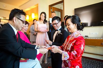 3.Tea Ceremony