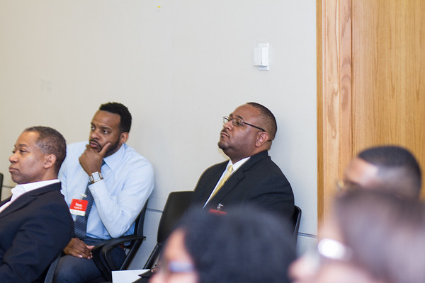 Backpack to Briefcase 9th Annual Cohort Awards Ceremony 04-26-18