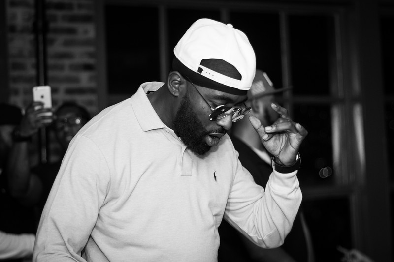 Jack Daniel's Tennessee Honey presents Arts, Beats + Lyrics at NEO 02-24-2017