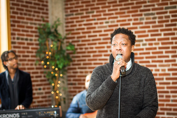 NSN 10th Annual State of The Organization Jazz Brunch 01-28-2017
