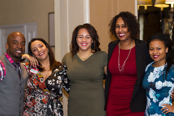 NSN 11th Annual State of The Organization Jazz Brunch 01-27-2018