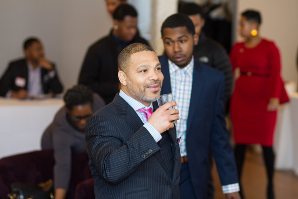 NSN 12th Annual State of The Organization Jazz Brunch 01-25-2019