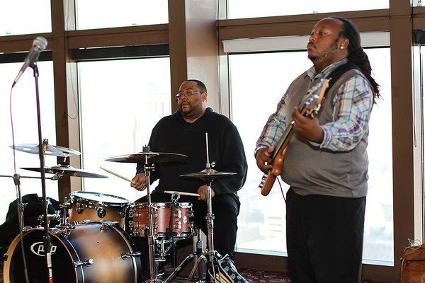NSN 9th Annual State of The Organization Jazz Brunch 01-23-2016