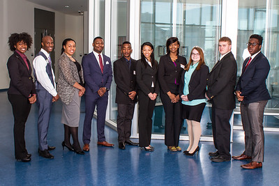 Backpack to Briefcase Panel Interviews and Workshops at Harris Stowe State University 01-20-16