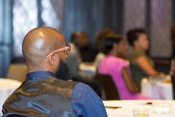 NSN Executive Leadership Panel at the Cheshire 09-21-2017