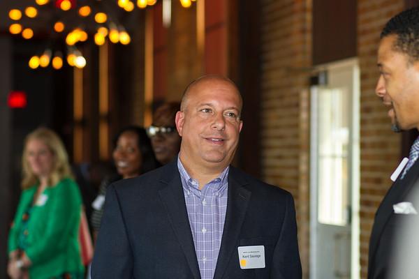 NSN St. Louis Membership Drive Happy Hour at Element STL 6-16-16